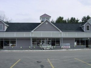 Commercial Property - Windham, NH  by McGinn Realty