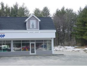 Windham New Hampshire Pub Site - Commercial Property McGinn